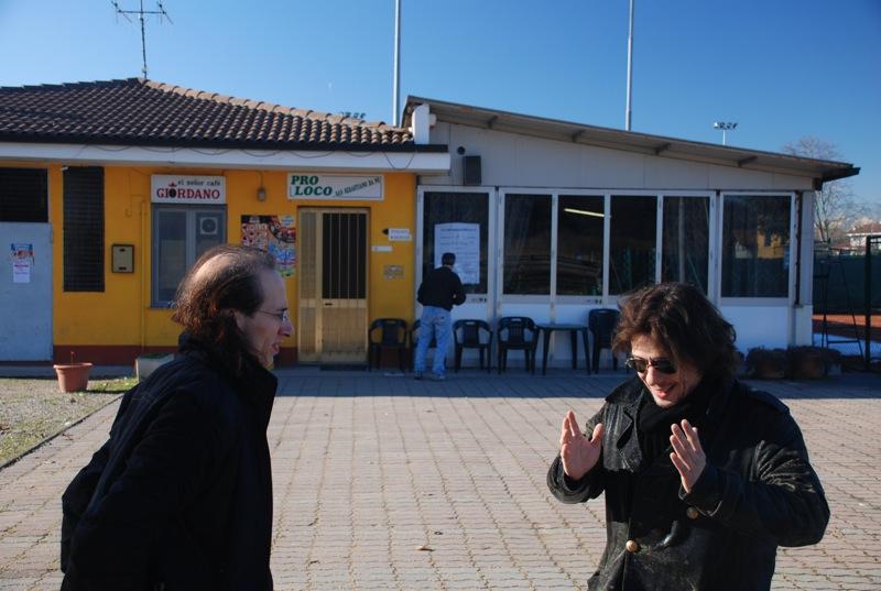 Roma – Premio De Andre' 2006
